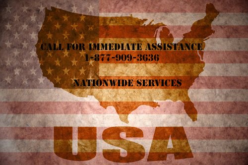 Addiction Treatment Centers in United States