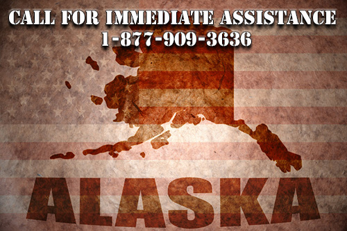 Substance Abuse Treatment Centers in Alaska