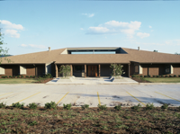 Pearson Hall is a detox centre located in Birmingham, Alabama