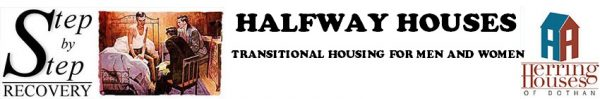 Halfway Houses in Dothan, Alabama